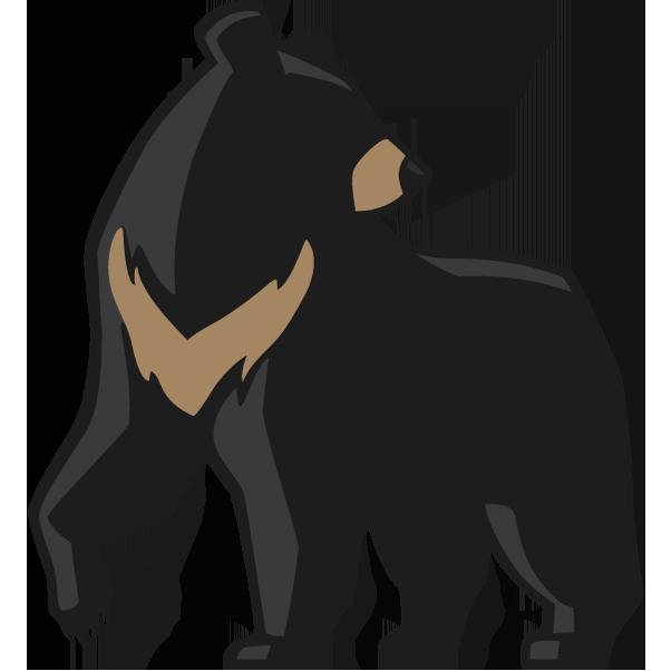Artea Bear Logo